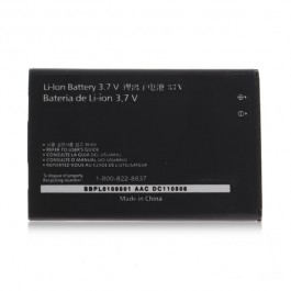 3.7V 1500mAh 5.6Wh Rechargeable Lithium-ion Battery for LG P970