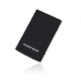 Large capacity FOST 10000mah Battery External Power Bank for iphone NOKIA HTC