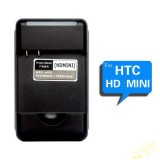 US Plug AC Battery Charger Charging Cradle for HTC HD MINI/T5555 Cell Phone