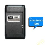 US Plug AC Battery Charger Charging Cradle for Samsung i908/i900/i7500/i8000 Cell Phone